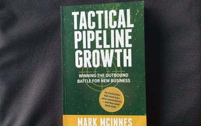 Magnify Sales Book Club – 'Tactical Pipeline Growth' to power your Sales