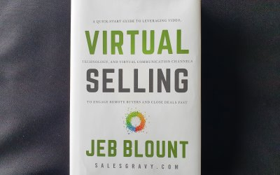 Magnify Sales Book Club – 'Virtual Selling' to effectively engage prospects and customers