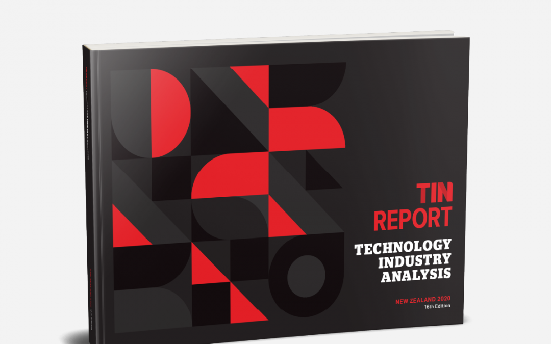 Magnify Consulting - 2020 TIN Report celebrates NZ's resilient tech sector