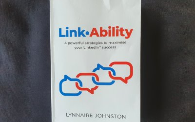 Magnify Sales Book Club – LinkAbility – the strategic approach to LinkedIn success