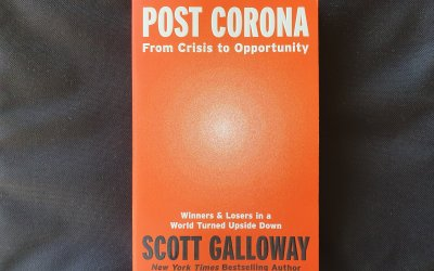 Magnify Sales Book Club – Post Corona – From Crisis to Opportunity